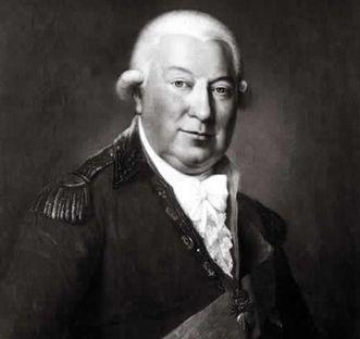 Portrait of Duke Ludwig von Württemberg. Image: Landesmedienzentrum Baden-Württemberg, Robert Bothner
