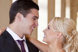 Hochzeitsbild, Foto AMEA Design & More