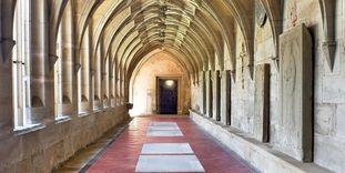 Bebenhausen Monastery & Palace