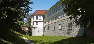 Kirchheim Palace