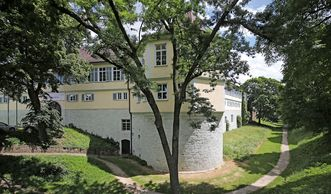 Château de Kirchheim